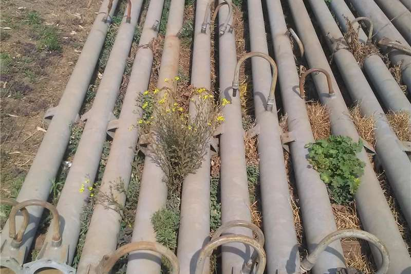 Sprinklers and pivots Pivot parts for sale Irrigation