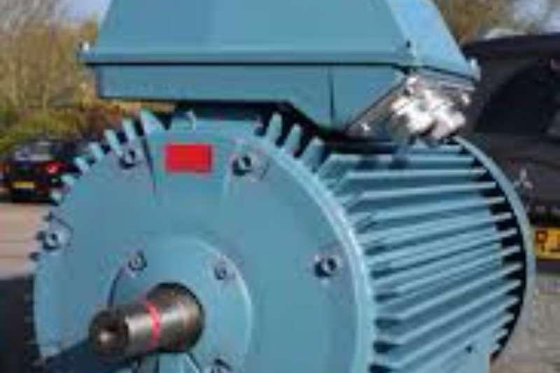 Windmills / Windpompe Irrigation