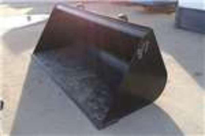 JCB Attachment Bucket TELEHANDER BUCKET HEADSTOCK