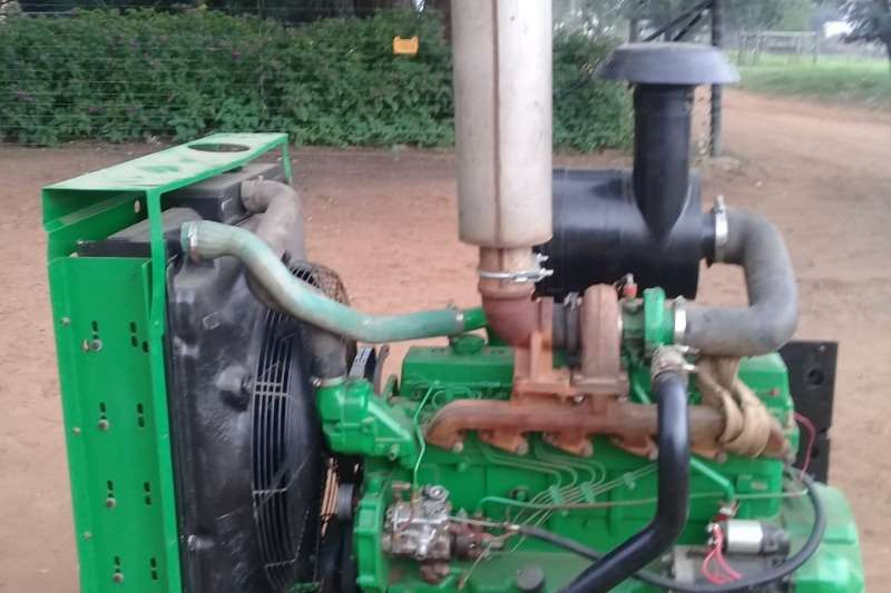 John Deere Engines 6068TF158 Components and spares