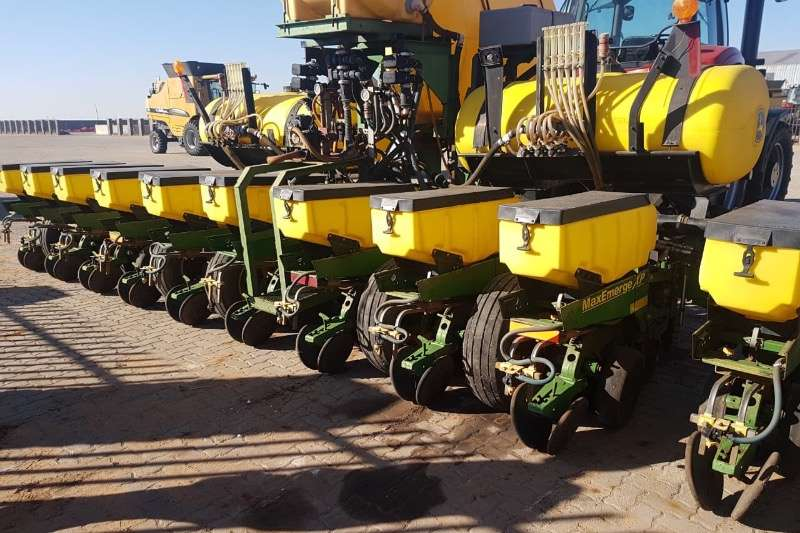 John Deere 1760 12ry 76cm Other Planting And Seeding Planting And