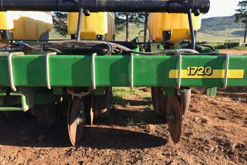 John Deere Planting and Seeding Other Planting and Seeding John Deere 1720 2015