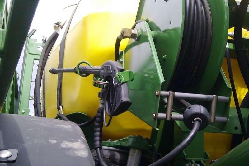 John Deere Trailer mounted sprayers 5430i (SOLD) Sprayers and spraying equipment
