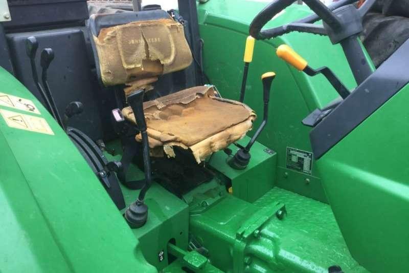 John Deere 5425 4x2 Open Station Tractor Tractors