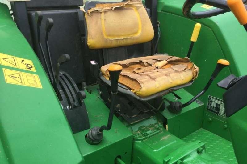 John Deere 5425 Tractor Tractors