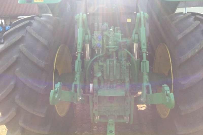 John Deere 6150m Cab Tractor Tractors