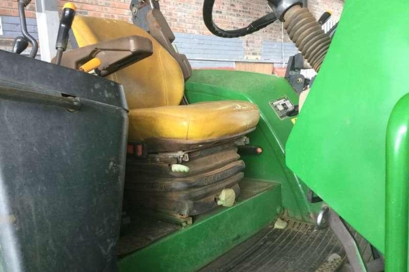John Deere 6420 MFWD 4x4 Open Station Tractor Tractors