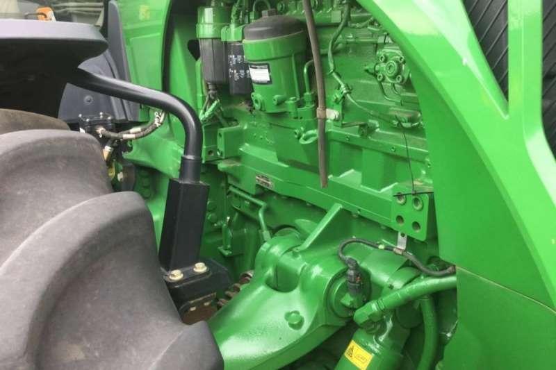 John Deere 8345R Cab Tractor Tractors