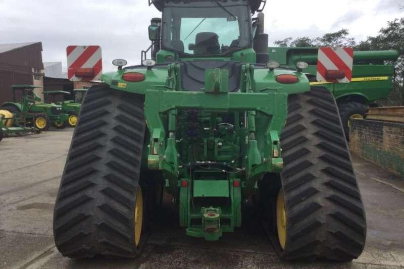 John Deere 9570RX Quadtrac Tractors