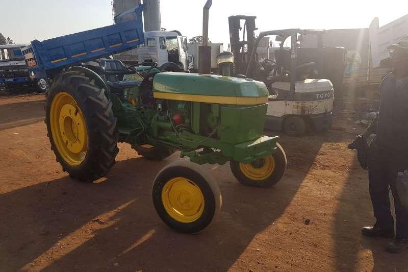 John Deere Tractors JOHN DEER 1140