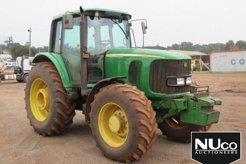 John Deere Tractors JOHN DEERE 6620 TRACTOR