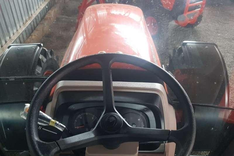 Kubota Kubota M130X Tractors