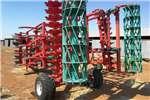 Kverneland Cultivators CTC 427Cultivator 2018