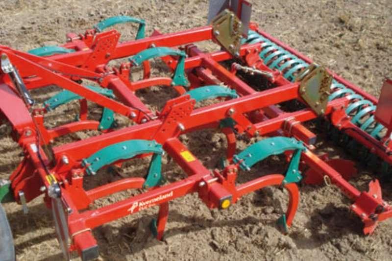 Kverneland Subsoiling ploughs KVERNELANDCLC EVO SUB SOILER Ploughs