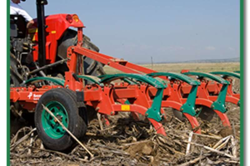 Kverneland Subsoiling ploughs KVERNELAND CLG SUB SOILER Ploughs