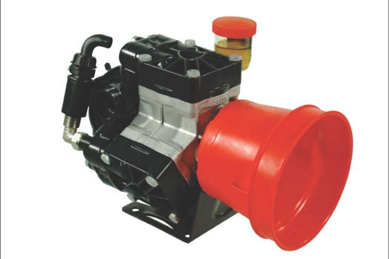 ANNOVI REVERBERI CHEMICAL PUMP Lawn equipment