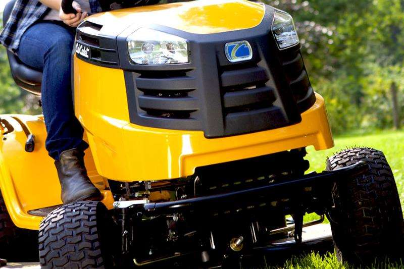 Blowers and vacuums Cub Cadet Ride on Lawn Tractors. Lawn equipment