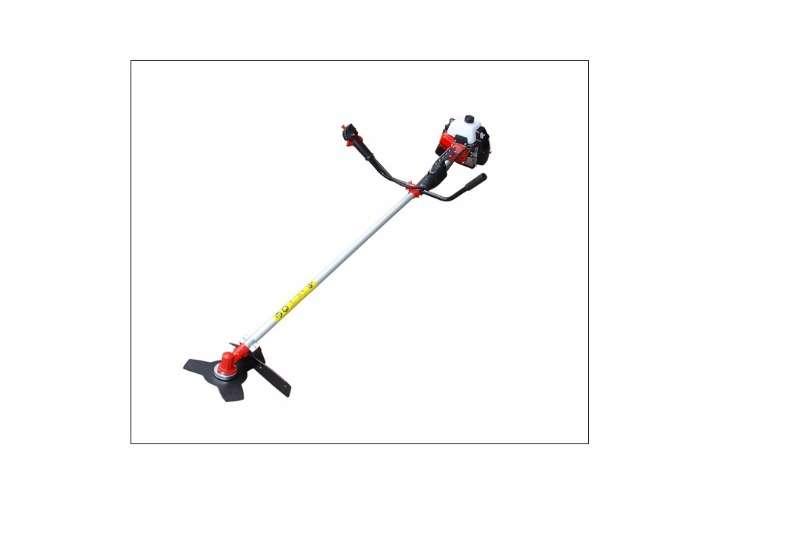 Lawn Equipment Brush Cutters Power Pro R411 Brush Cutter