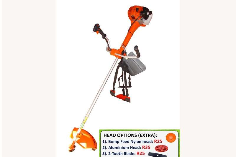 Lawn Equipment Brush Cutters POWER PRO TL52 BRUSHCUTTER