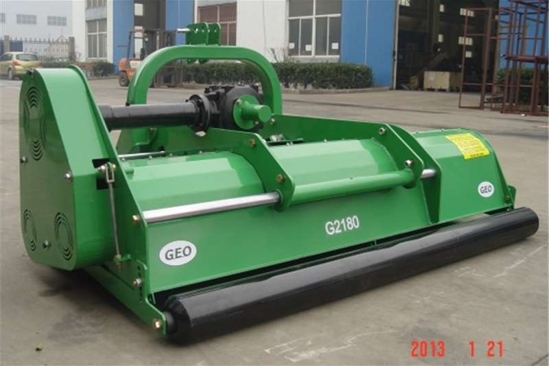 We Have Different Types Of Mowers That We Import F