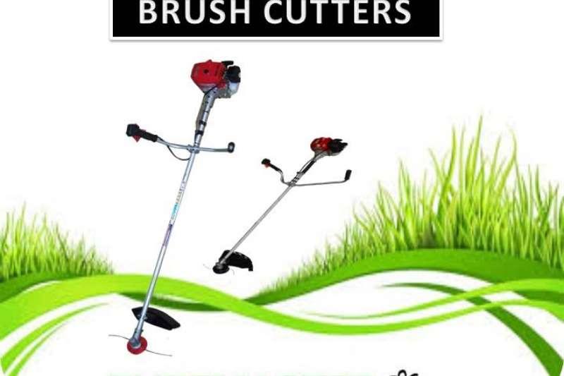 MARUYAMA BRUSH CUTTERS Lawn equipment