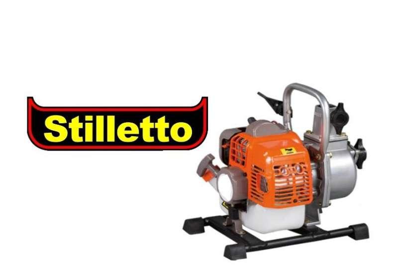 """Stilletto 1"""" Water Pump Lawn equipment"""