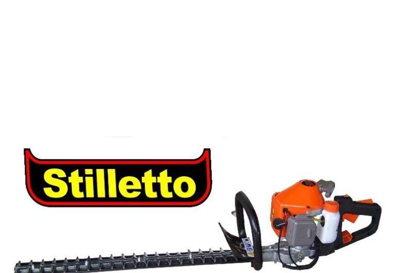 Stilletto 600 Hedge Trimmer Lawn equipment