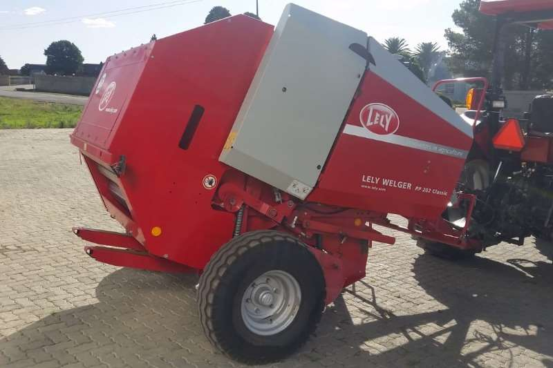 Lely Balers LELY WELGER RP202 CLASSIC Hay and forage