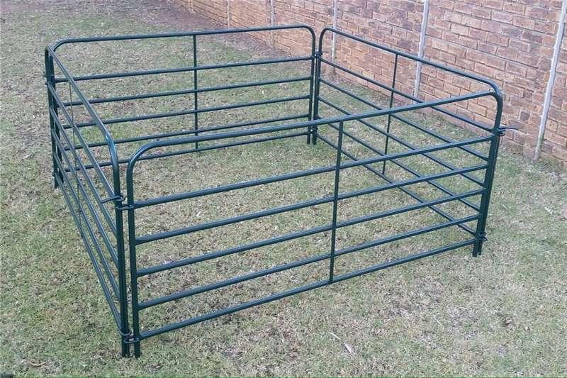 Livestock crushes and equipment livestock handling equipment (steel) Livestock handling equipment