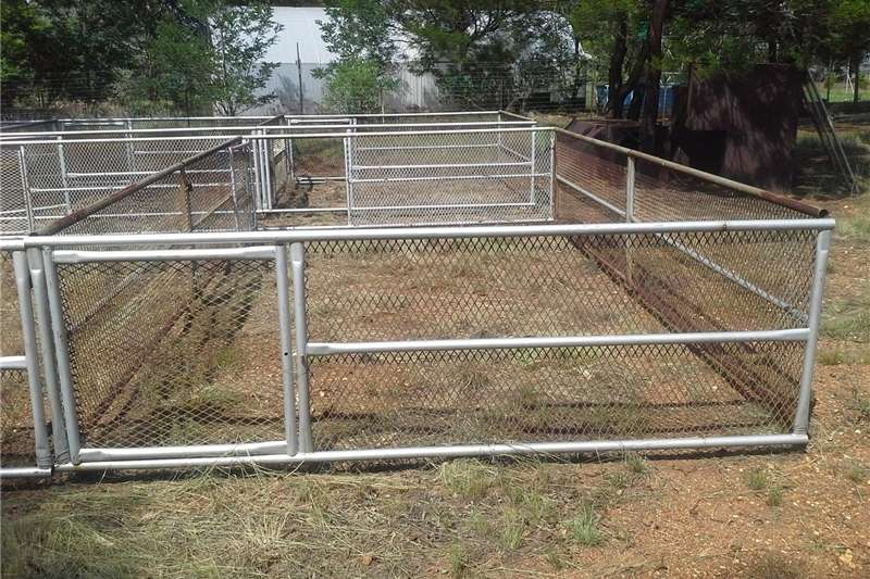 Livestock Handling Equipment Livestock Crushes and Equipment Partition gates