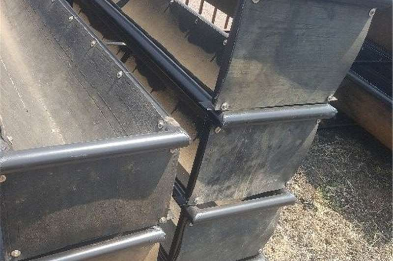 Livestock feed Live Stock Water & Feeding Troughs Livestock