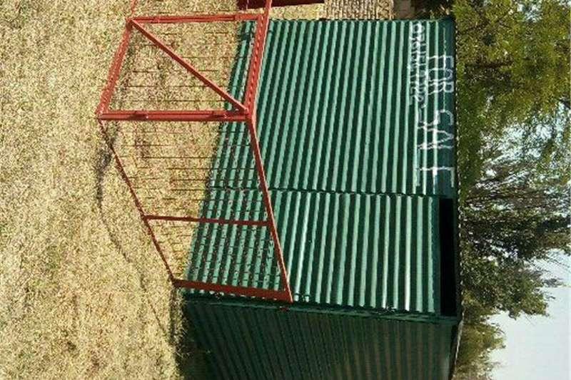 Other livestock For sale shed & foodgrade Drums Livestock