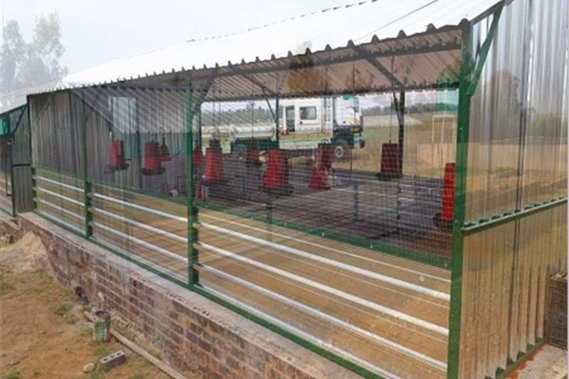 Poultry Galvanized Battery cage for sale Livestock