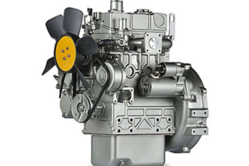 403D 11 Industrial Diesel Engine Machinery
