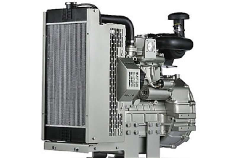 Machinery 403D-11 Industrial Open Power Unit