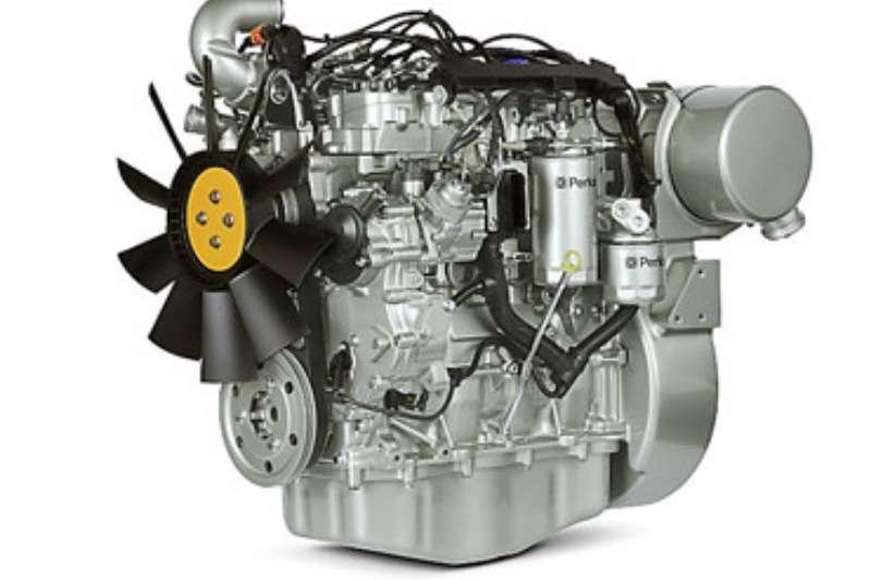 854E E34TA Industrial Diesel Engine Machinery