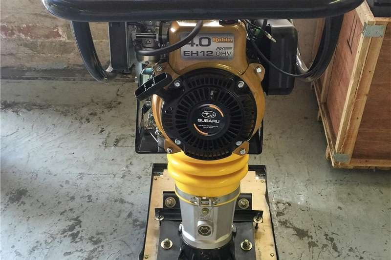 Machinery amazing tamping rammer specials
