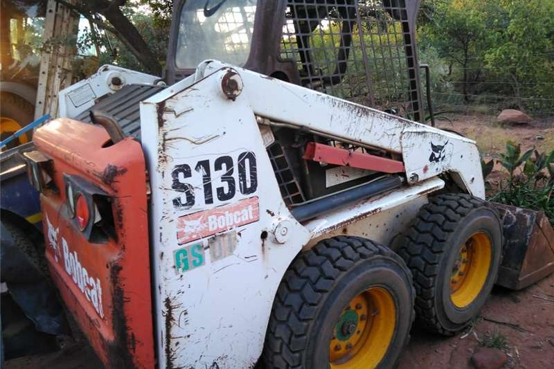 Construction Bobcat for sale!!! Machinery