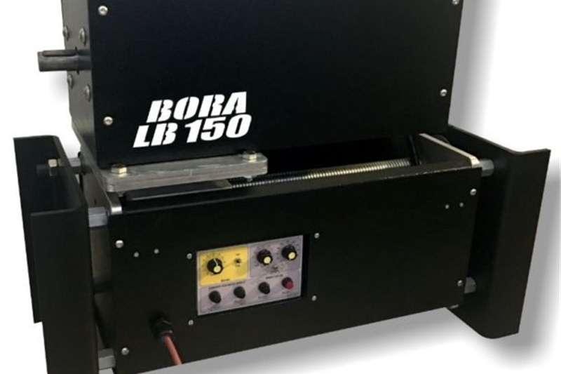 Construction BORA LB150 Portable Line Boring Machine Machinery