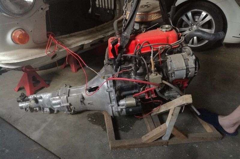 Machinery Construction Jimmy's gearbox for sale and servicing +2782098775