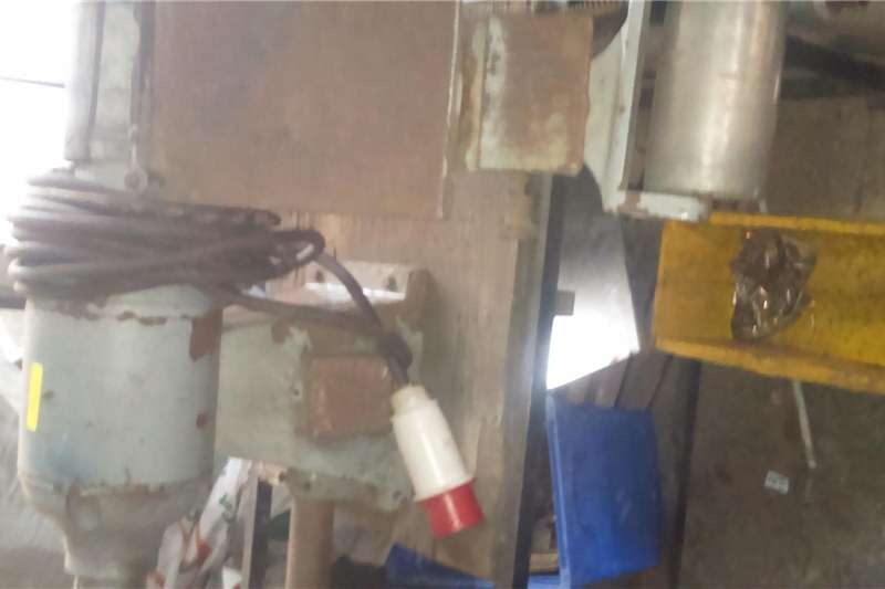 Disk and belt sander for sale Machinery