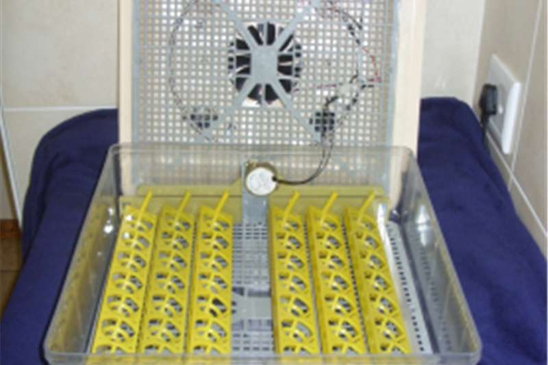 Farming Automatic Incubators for the breeding of birds/qua Machinery