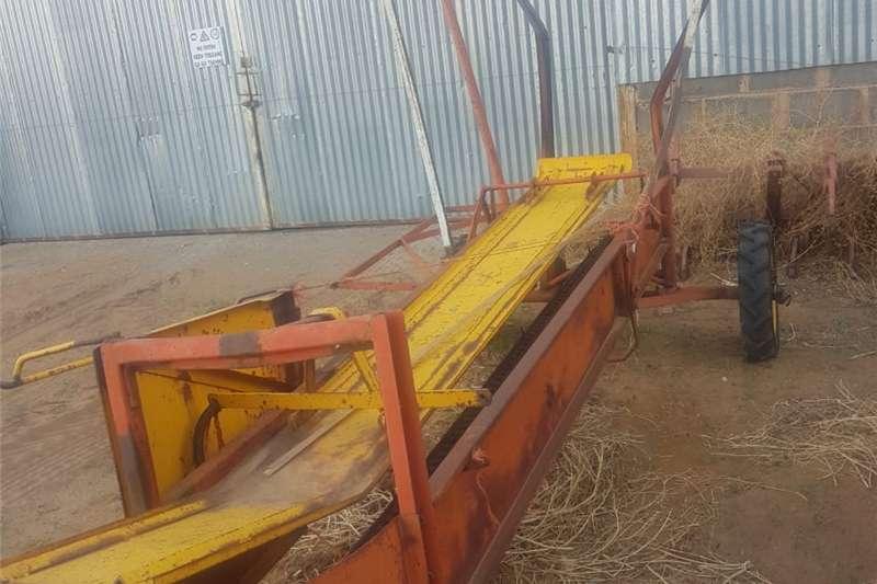 Farming Baal laaier Machinery
