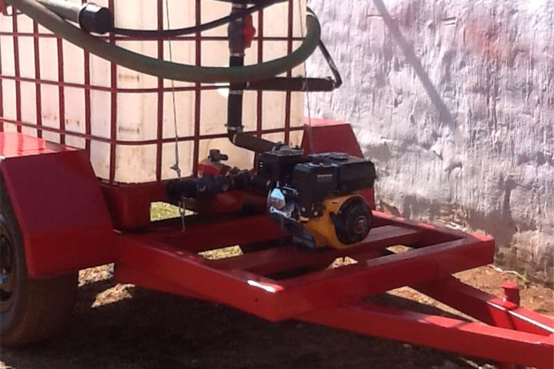 Farming fire fighter Machinery