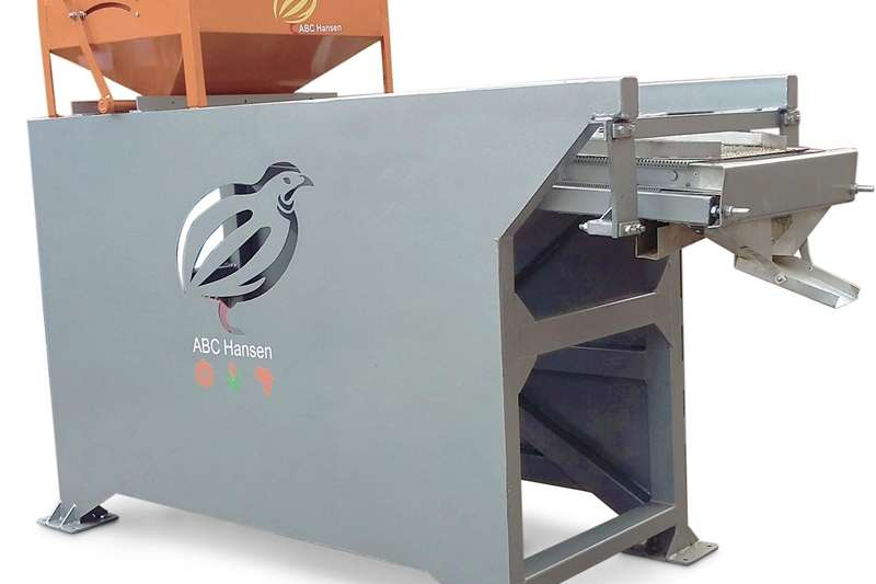 Farming Grain Cleaners / Sorters Machinery
