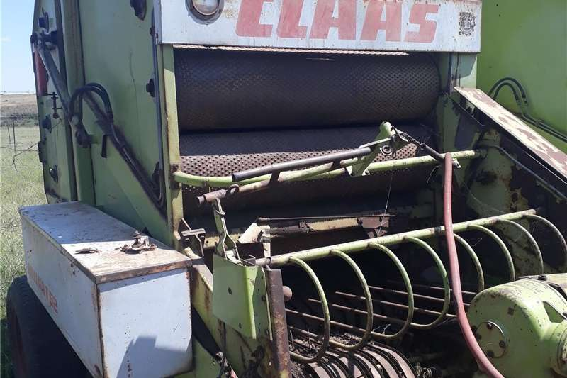 Farming Grass balers for sale Machinery