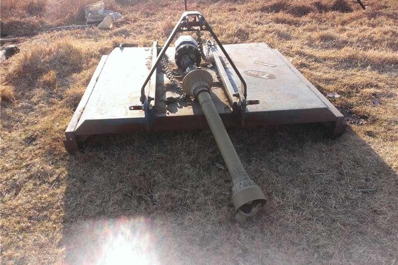 Farming Grass cutter  / Haymaker Machinery