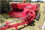 Machinery Farming Massey Ferguson 124