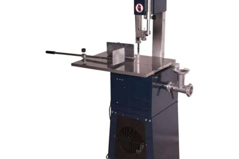 Machinery Farming Meat Processing Machine Combo