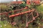 Machinery Farming MF Raamploeg 3 Skaar
